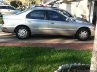 1996 Honda Accord must sell ASAP - $2000 (Austin