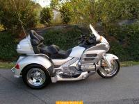 1996 Honda Goldwing Trike, 34,000 miles, Exterior: