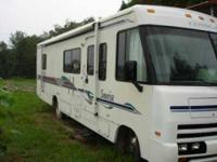 1996 Itasca Sunrise Class A This amazing 32 foot RV has