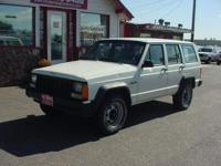 Options Included: ABS Brakes, Air Conditioning,