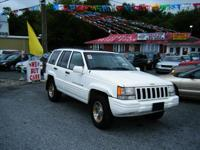 Options Included: N/Avery nice vehicle, automatic, 4X4,