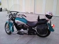 Lowered price by $700 for the holidays! Great ride, in