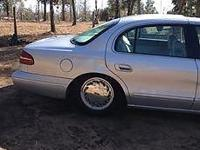 1996 silver 4 door has 114,000 miles on engine but all