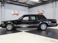 Stk#079 1996 Lincoln Town Car Signature Series 56,000