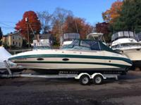1996 Mariah Z 275 SHABAH . Beautiful used fast and