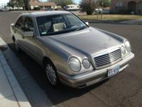 Great Mercedes Diesel with all the extras including a