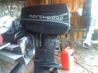 i have a 1996 40 hp mercury ''force'' for sale..this is