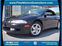 Options Included: Flow Q.R.P. Certified Vehicle!,