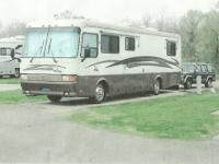 1996 Monaco Windsor 36 250 Cummins Diesel Engine. 6300