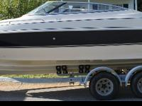 This is a project boat, Selling