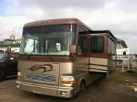 1996 Mountain Aire 36FT MOUNTAIN AIR QUALITY MOTORHOME