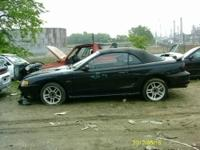 FOR SALE MANY GOOD AND CLEAN PARTS FROM A 1996 MUSTANG