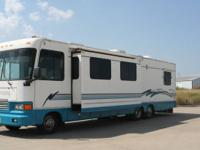 Reduced Price!!  1996 Newmar DutchStar 3658 Class A