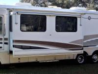 1996 NEWMAR MOUNTAIN AIRE GAS MOTORHOME Very well