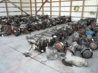 1996 Nissan 1.6 Liter Engine  ALL BODY PARTS ARE IN