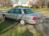 1996 Olds 98 Regency Elite. 4 door,front wheel