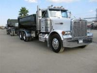 Description Make: Peterbilt Year: 1996 Full Unit,