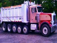 Make:  Peterbilt Model:  Other Year: