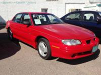 Just up for grabs at J&C Auto Sales! 1996 Pontiac Grand