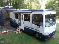 This is the motorhome you have been looking for,