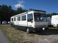 1996 Safari Trek pathmaker diesel motorhome. 33 footer.