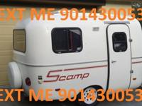 h67h67....Scamp small campers are very economical;