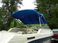 1996 Seaswirl Boat 201 LE CUDDY Very good mechanical