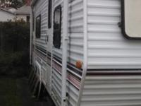 RV owned by moms and dads, original owners who both