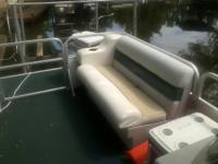 1996 20 ft suncruiser pontoon Very good condition for a