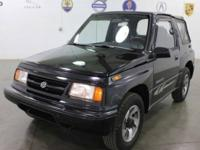 Options Included: N/A100% Carfax Guaranteed 1996 Suzuki