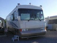 1996 Tiffin Allegro. Clear title in hand- Ready to