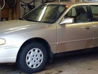 96 TOYOTA CAMRY LE GREAT TRANSPORTATION. If you need a