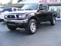 Options Included: N/A96 Toyota Tacoma Xcab 4WD V6