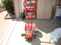 Type: GardenType: Tools1996 3.0 HP Troy-Bilt Tuffy