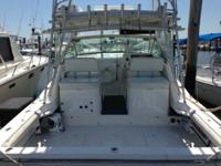 1996 Wellcraft 330 Coastal in pristine shape for its