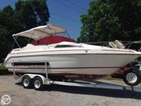 - Stock #081345 - Great family cruising boat with a