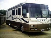 95 96 Safari Trek 6 5 Turbo Diesel Class A Has It All For