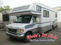 RV - Class C Class C 7407 PSN . 1996 Winnebago Minnie