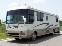 1996 WINNEBAGO VECTRA GRAND TOUR CLASS A CUMMINS