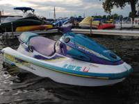 1996 Yamaha Wave Venture 700 Excellent condition only