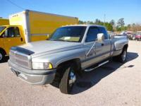 1996 Dodge Ram 3500 Extended Cab Pickup Our Location