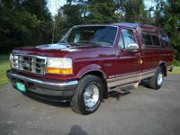 Options Included: Long Box, 2 Wheel Drive, Bedliner,