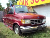 I have here a 2 Door 1996 GMC Jimmy with automatic