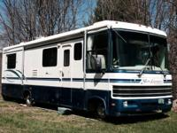 1996 Gulf Stream Sun Voyager . This is a 1996 Gulf