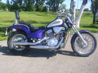 1996 Honda VT600CD Shadow VLX Low Miles !! Great