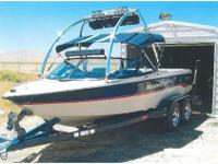 "1996 Prostar 190 (19' 6"") -- Original Owner GREAT"