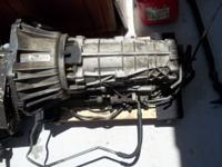 1997,1998 BMW 740I,740IL,540I -Factory Transmission-