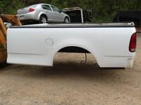 1997 - 2004 FORD F-150 TRUCK BED,  8FT. BED,  SOUTHERN