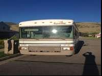 Entirely reconditioned 1997 Fleetwood Bounder 34 foot