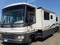 Were selling our family RV based on we decided to
